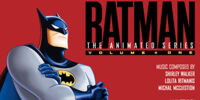 Batman: The Animated Series Original Soundtrack, Vol. 1