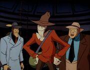 NTF 12.1 - Scarecrow's Gang