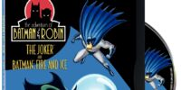 The Adventures of Batman & Robin: The Joker/Fire & Ice
