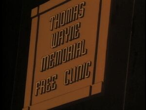Thomas Clinic
