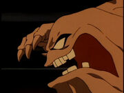 M 41 - Clayface