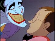 TLF 10 - Joker intimidates