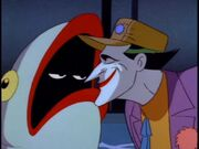 TLF 52 - Joker and Mermaid Quinn