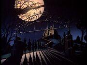 HoI 78 - Arkham Asylum