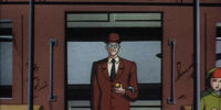 The Clock King (episode)/Gallery