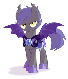 The shadow by equestria prevails-d54glun
