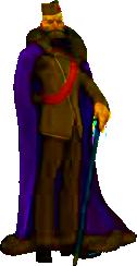 Tsar Gorgi