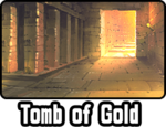 Tomb of Gold