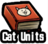 Cat units icon