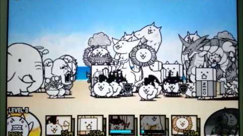 イモ洗いプール (Potato Washing Pool) - played by Game Movie