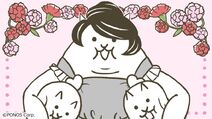 Mother Day illust
