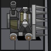 Steam Chariot