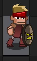 Beast Shield