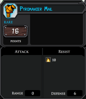 Pyromancer Mail profile