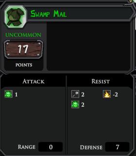 Swamp Mail profile