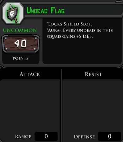 Undead Flag profile