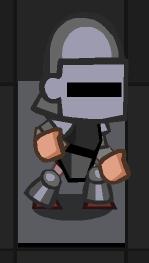 Sapper Armor