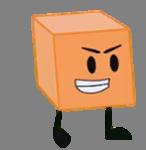Cubeypose