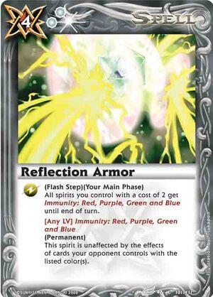 Reflectionarmor2