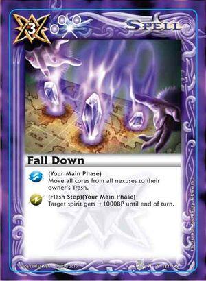 Falldown2