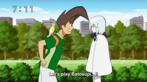 Battle Spirits Shounen Toppa Bashin ep 21 (1 2)