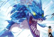 Demon DragonFish