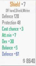 Shield+7