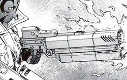 BAALO15 MK21 MSG