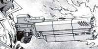 MK21 MSG
