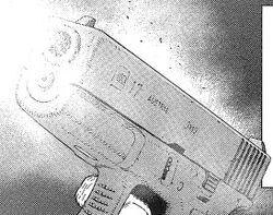 BAALO08 170 Glock 17