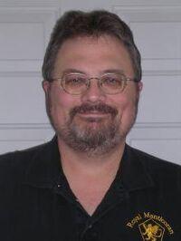 Matt Greenfield 2006-10