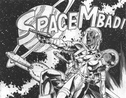 BAALO03 109 Space Mbadi