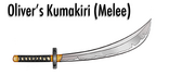Kumakiri Concept 2