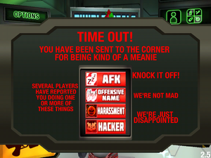 Pwned noobs, got this