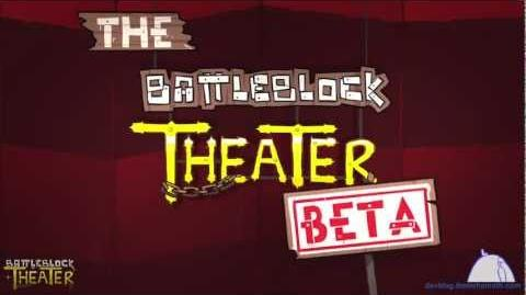BattleBlock Theater Beta Teaser