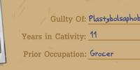 Prisoner 10334