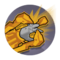 Plasma pulse icon