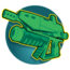 Custom Machine Pistol