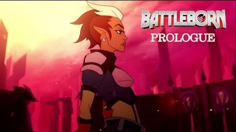 Pinkachu Plays Battleborn - Prologue