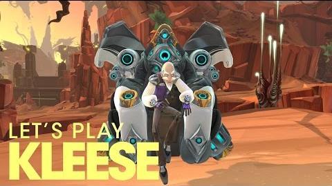 Battleborn Kleese Let's Play