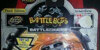 Beta Raptor/Battle Chains