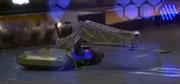 Bombshell h spinner