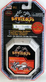 BattlebotsMinibotsSealed