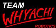 TeamWhyachi logo