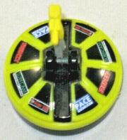 Frenzy spinbot