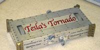 Tesla's Tornado