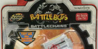 BioHazard/Battle Chains