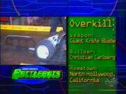 Overkillstats 1.0