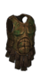 Inventory body armor 62
