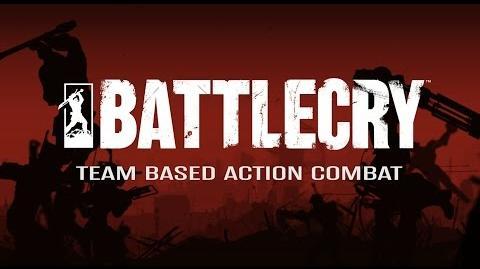 BATTLECRY Official E3 Gameplay Trailer